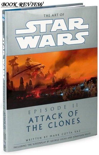 ART OF STAR WARS  Attacktheclones343434